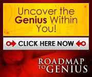 Roadmap To Genius™